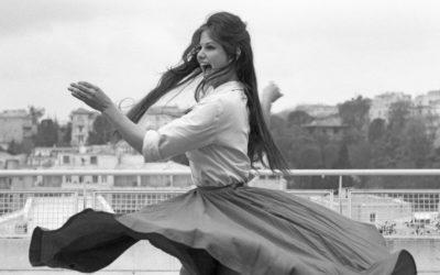 Claudia Cardinale: la mia vita in lotta, armata di sorriso