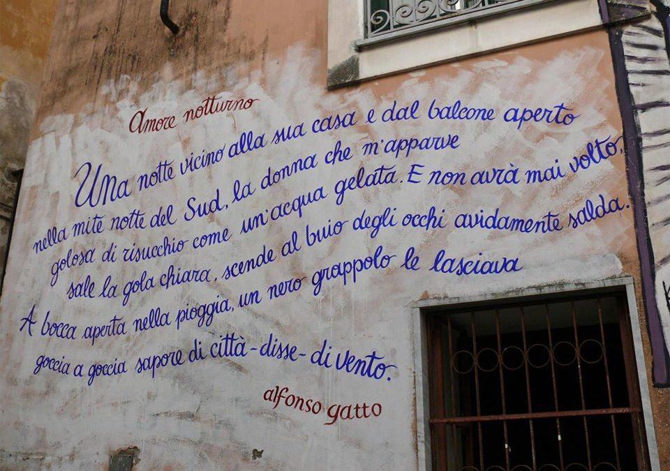Raccontare Salerno
