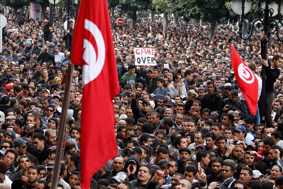 La liberazione della parola nella letteratura tunisina